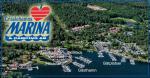 Grisslehamns Marina & Campings sjömack